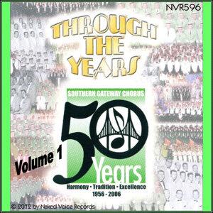 Through The Years (Volume 1)