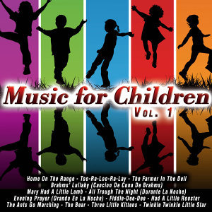 Music for Children Vol.1