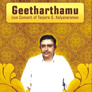 Geetharthamu: Live Concert