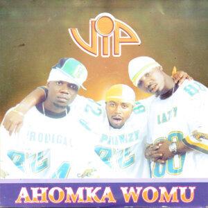 Ahomka Womu