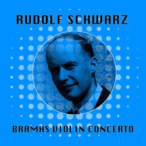 Bramhs Violin Concerto