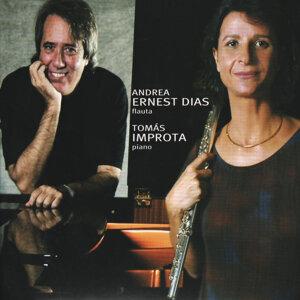 Andrea Ernest Dias Fluta & Tomás Improta Piano