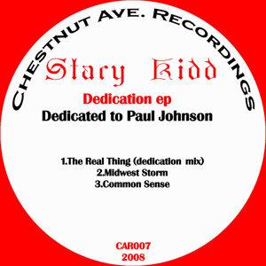 Dedication To Paul Johnson EP