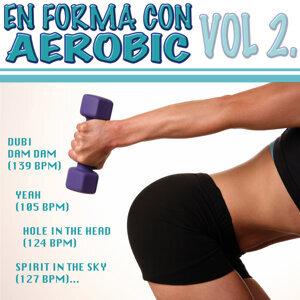 En Forma Con Aerobic Vol.2