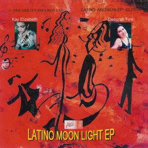 Latino Moon Light EP