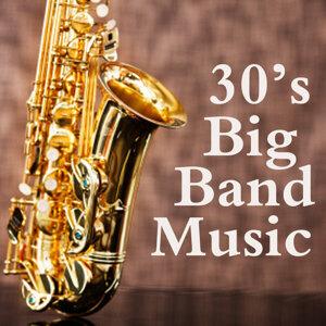 30s Big Band Music