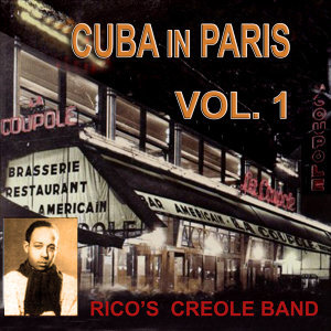 Cuba in Paris, Vol. 1
