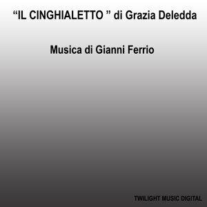 """""""IL CINGHIALETTO"""" Di Grazia Deledda"""