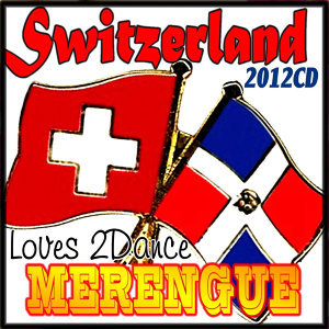 Most Wanted Merengue Hits