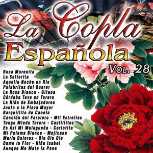 La Copla Española Vol. 28