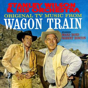 "Original TV Music From ""Wagon Train"""