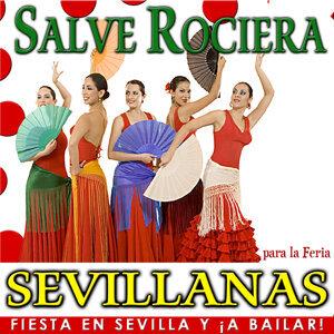 La Salve Rociera. Sevillanas para el Camino del Rocío