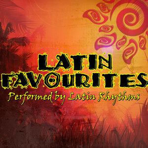 Latin Favourites