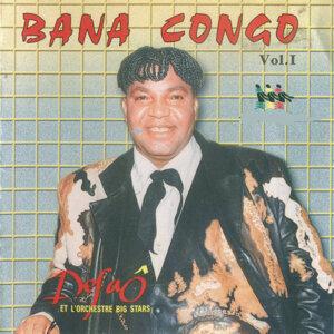 Bana Congo Vol.1