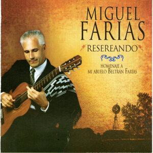Resereando: Homenaje a Mi Abuelo Beltrán Farías