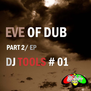 Soul Shift Music: Eve Of Dub (DJ Tools #1)