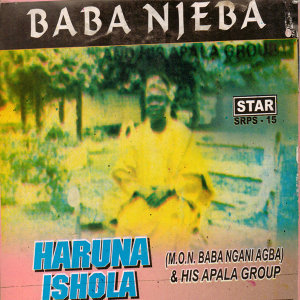 51 Lex Presents Alh. Busari Baba Jebba Medley