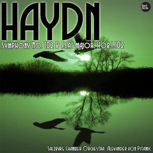 Haydn: Symphony No. 102 B Flat major, Hob.I:102