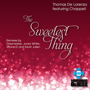 The Sweetest Thing - Remixes