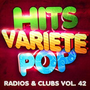 Hits Variété Pop Vol. 42 (Top Radios & Clubs)