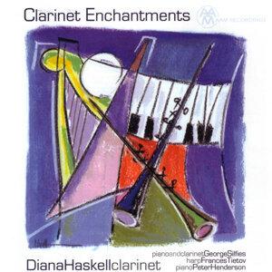 Clarinet Enchantments