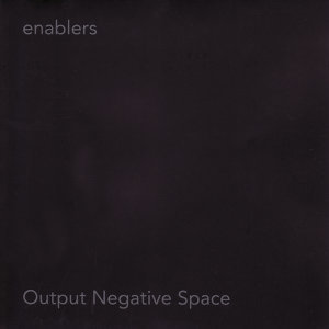 Output Negative Space