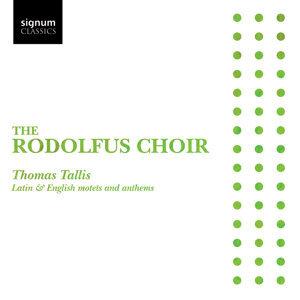 Thomas Tallis: Latin & English motets and anthems