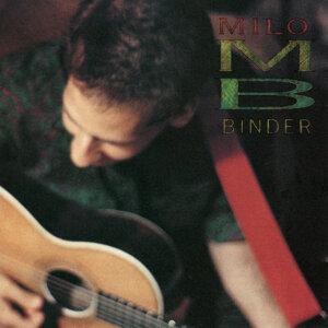 Milo Binder