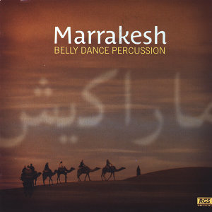 Marrakesh - Belly Dance Percussion