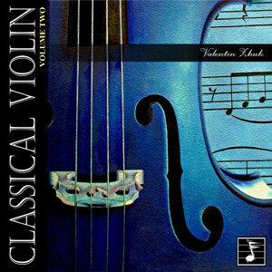 Classical Violin, Vol. 2