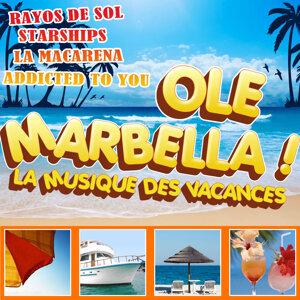 Ole Marbella. La Musique des Vacances