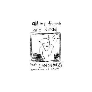 All My Friends Are Dead (Remastered)