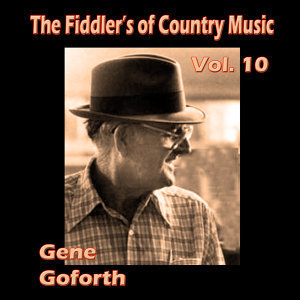 The Fiddler's of Country Music, Vol. 10