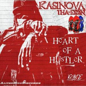 Heart Of A Hustler