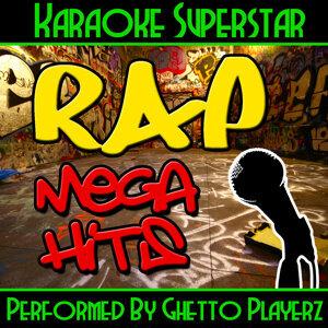 Karaoke Superstar: Rap Mega Hits
