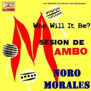 Vintage Cuba No. 95 - EP: Mambo Session