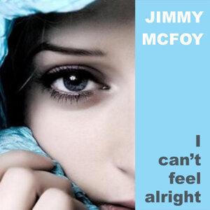I Can't Feel Allright - Single