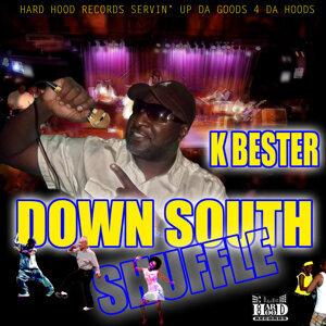 DOWN SOUTH SHUFFLE