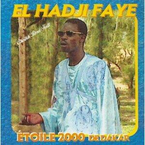 Etoile 2000 de Dakar : El Hadji Faye