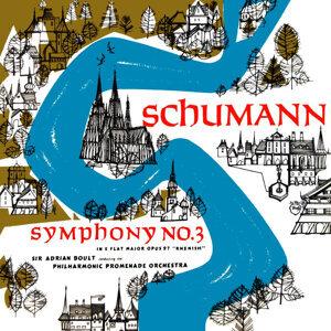 Schumann Symphony No 3