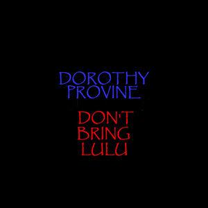 Don't Bring Lulu