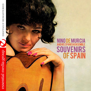 Souvenirs Of Spain (Digitally Remastered)