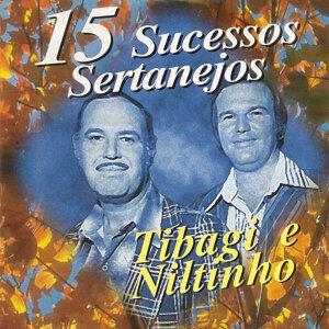 15 Sucessos Sertanejos