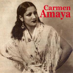 Carmen Amaya, Reina del Embrujo Gitano