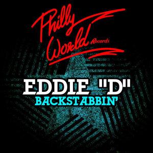 Backstabbin' - EP