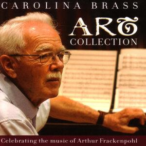 Art Collection: music of Arthur Frackenpohl