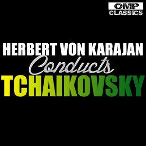 Herbert von Karajan Conducts Tchaikovsky