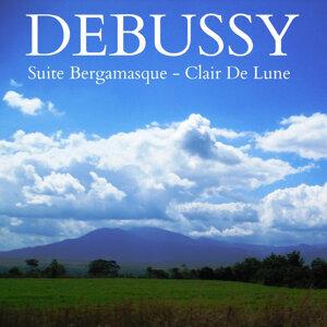Debussy: Suite Bergamasque - Clare de Lune