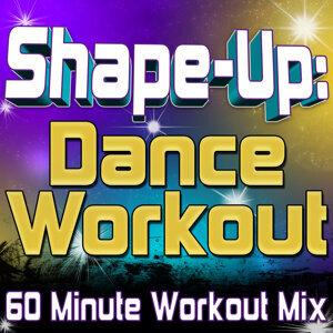 Shape-Up: Dance Workout (60 Minute Workout Mix)