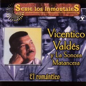 Serie Los Inmortales - El Romántico